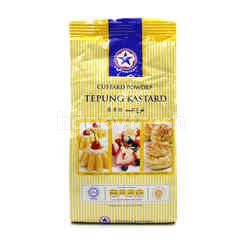Cap Bintang Original Flavour Custard Powder