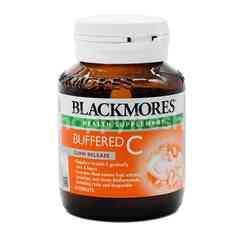 Blackmores Buffered C Slow Release