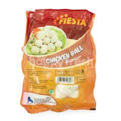 Fiesta Chicken Ball
