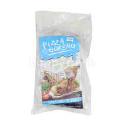 Indo Saji Fried Pizza