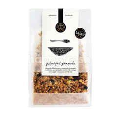 East Java & Co Plentiful Granola Oat