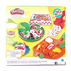 Play-Doh Pizza Party B1586 NS