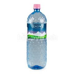 Snowy Mountain Natural Spring Water