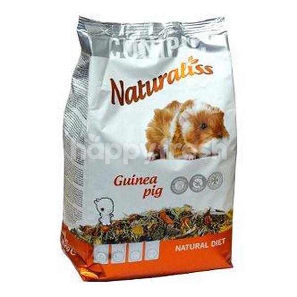 Naturaliss Guinea Pig 1.36Kg