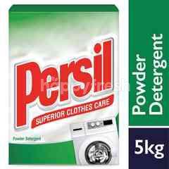 Persil Detergent Powder 5kg