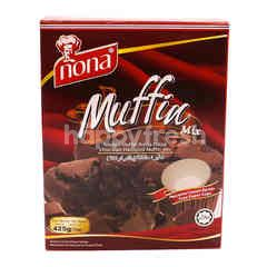 NONA Muffin Mix - Chocolate Flavoured
