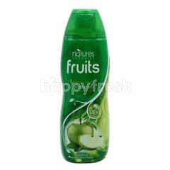 Natures Organics Apple Fresh Shampoo Balancing