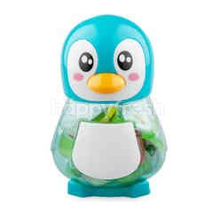 Jolli Jelli  In Blue Penguin Jar