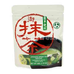 Makotoen Japanese Green Tea Matcha