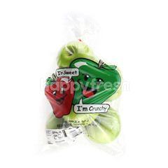 Granny Smith USA Apple (8 Pieces)