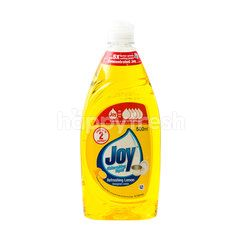Joy Refreshing Lemon Dishwashing Liquid