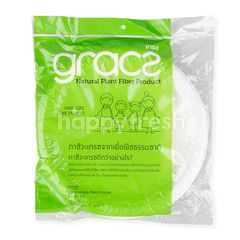 Gracz Compostable Plate