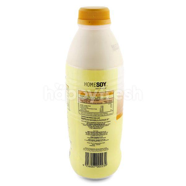 Homesoy Ginger Soya Milk