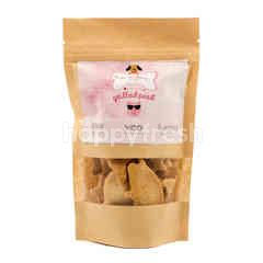 Mr. Lee Bakery Grilled Pork Biscuit Dog Snack