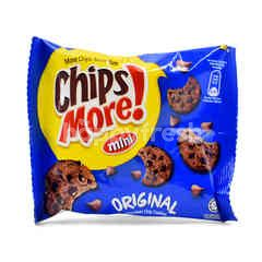 Chips More Mini Original Chocolate Chip Cookies