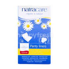 NatraCare Organic & Natural Panty Liners 15cm