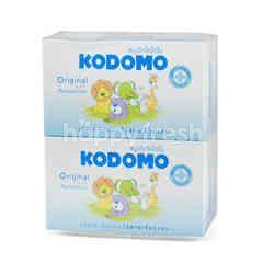 Kodomo Original & Moisturizer Soap