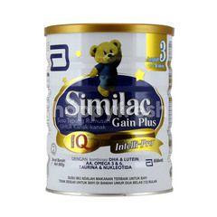 Abbott Step 3 Similac Gain Plus (Powdered) Milk