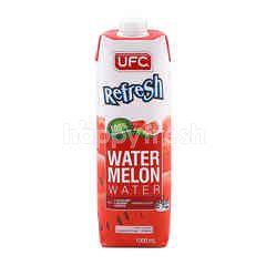 UFC Refresh Watermelon Juice