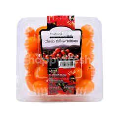 PAPRIKA FARM Yellow Cherry Tomato