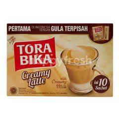 Torabika Kopi Latte Creamy