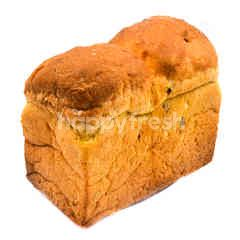 Orange Raisin Loaf