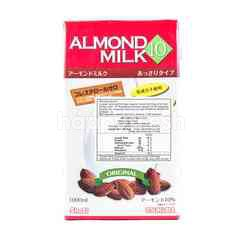 Shoei Minuman Susu Almond Original