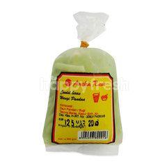 Aneka Rasa Rice Cendol with Pandan Aroma