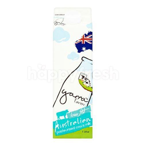 Yarra Farm Australian Pasteurised Cow'S Milk