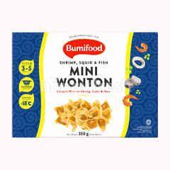 Bumifood Mini Wonton