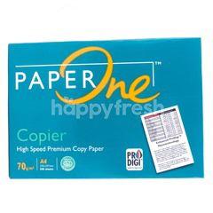 Paper One High Speed Premium Copy Paper, A4