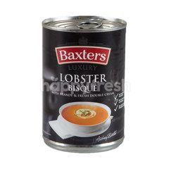 Baxters Lobster Bisque