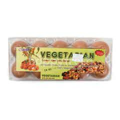 CBB Farm Vegetarian Eggs