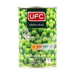 UFC Green Peas