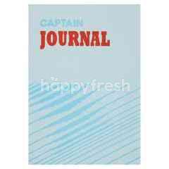 Captain Journal Book Keeping