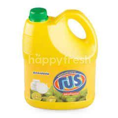 Pro Dish Washing Liquid Lemon Scent