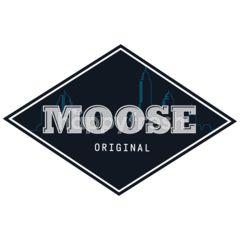 Moose Apple Cider 330 ml (Pack 4)