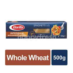 Barilla Wholewheat Pasta Spaghetti