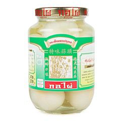 Korpai Pickled Garlic