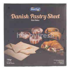 Bonchef Danish Pastry Sheet