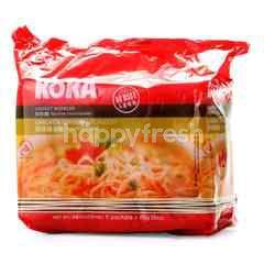Koka Instant Noodles Chicken Original Flavour