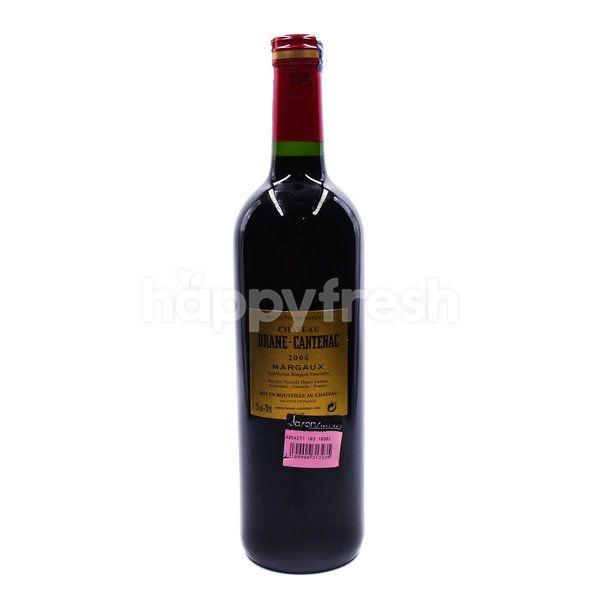 2006 Brane- Cantenac Margaux Red Wine
