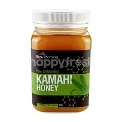 New Morning Kamahi Honey