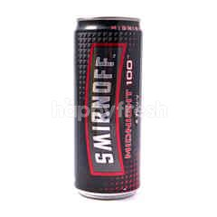Smirnoff Midnight 100