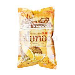 Neuathong Freeze Dried Crispy Durian