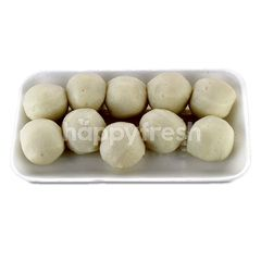 White Fish Ball