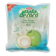 Yeko Nata de Coco Lychee Flavor
