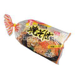Miyakoichi Teppan Yakisoba