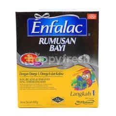 ENFALAC Step 1 Milk Powder For Baby