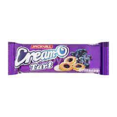Jack 'n Jill Cream-O Tart Blueberry Flavoured Cream